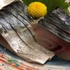 居酒屋 - 料理写真:鯖きずし