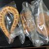 ベーカリー ハイジ - 料理写真:コロナ対策で袋詰めです