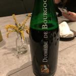 sanmi - ビール