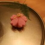 箔座日本橋 - 山桜