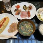 ホテルグランヴィア大阪 -