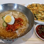 徳山食堂  - 料理写真: