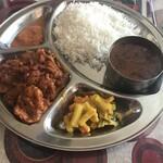 カマル - 料理写真:グンドゥルックバート