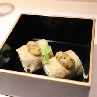 優雅な美食の時間を演出するのは、ワンランク上のコース料理。