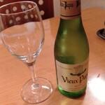 小柴屋 - ハーフワイン