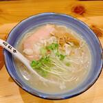 自家製麺 啜乱会 - 料理写真: