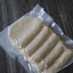 足平蒲鉾 - 料理写真: