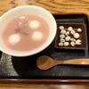 御菓子司 寿々木 - 料理写真:さくらしるこ♡