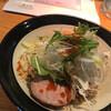 満天星DODAN - 料理写真:辛口油そば(2辛)
