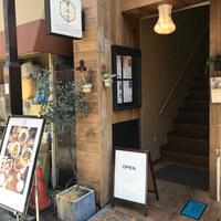 カフェ 寛味堂-