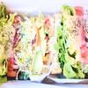 アンドサンドイッチ - 料理写真:野菜のサンドイッチ