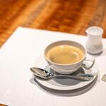 ザ テラス アンド バー - コーヒー