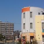 Akuanshieru - 大きなお店