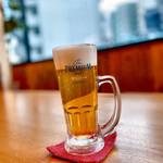 呉 宮 - 生ビール
