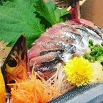 大人の隠れ家ああばん - 広島地産地消の海鮮料理