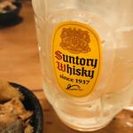九州料理居酒屋 じげもん -