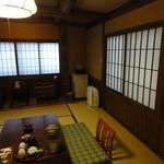 ふもと旅館 - 客室