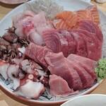 魚仁 - 料理写真:
