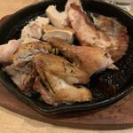 鶏×バル HINAMARU - 鳥