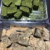 北海道ロコファームビレッジ - 料理写真:わらび餅