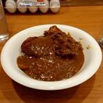 ONDEN - ハンカラ900円。