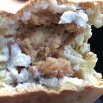 カルチャー焼 オックスフォード - 料理写真:たこ焼きチーズ