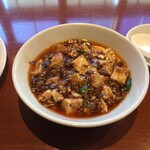 美味餐庁 - 絶品 麻婆豆腐