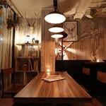 美山食堂 -