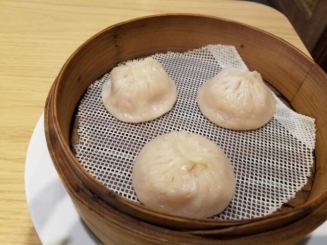 九寨溝 銀座店の料理の写真