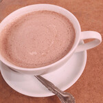 カフェ フランジパニ -