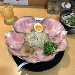 らーめん 鶴武者 -