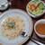 茶房虹の村陶苑 - 料理写真:エビピラフ
