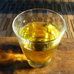 PHI PHIアジアンダイニング&カラオケラウンジ - ジャスミン茶