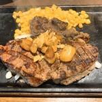 いきなりステーキ - 料理写真:リブステーキ300g