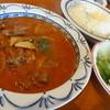 ハーベリー  - 料理写真:さくらださんの和牛ビーフストロガノフ(2012.4.30のランチメニューの1つ)