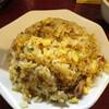 Chuukataishin - 料理写真:チャーハン 860円