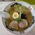 麺や 豊吉 - 塩ラーメン(550円)です。