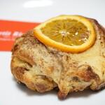 Petit Riche - 料理写真:・ショコラ オランジェ 210円/税抜
