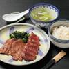 初代牛タン 赤兵衛 - 料理写真: