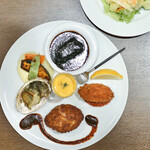 kitchen俊貴 - 2020年3月再訪:1周年記念特別メニュー「 This is 俊貴 」☆