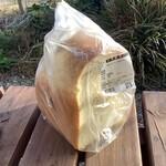 麦わらぼうし - 毎日のミルクパン 378円
