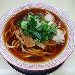 中華そば 麺屋7.5Hz - 料理写真:中華そば 580円