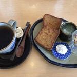 ジーン カフェ - Cセット