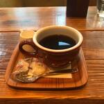 SUZU CAFE - コーヒー