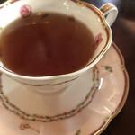 Raboru - 紅茶(ストレート)