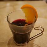 La Fee Delice   - ホットワイン