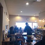 忍庵 - 店内