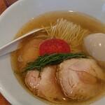 麺屋ブルーズ - 料理写真: