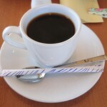 カフェ ココロ - ホットコーヒー
