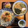 大和本陣 - 料理写真:花ちらし寿司定食